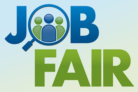 New post!  Job Fair in Boston!